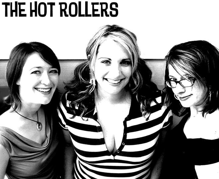 Hot Rollers promojpg